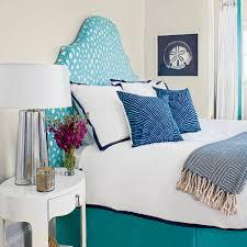 Beach Inspired Bedding 40 Guest Bedroom Ideas Coastal Living
