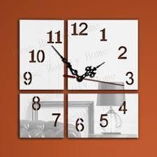 Resultado de imagen de reloj espejado