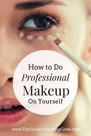learn how to do makeup at home like a pro in this makeup