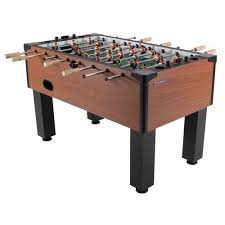 Miniature Wooden Foosball Table Game Foosball Academy 83