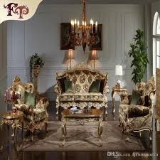 Classical living room furniture Modern Cheap Black Floral Sofa Best White Sofa Decorating Dhgatecom Baroque Classic Living Room Furniture European Classic Sofa Set