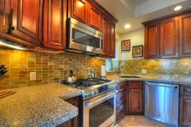 choosing the right material for your kitchen countertops