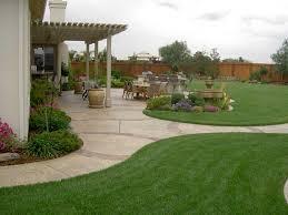 Garden Ideas Garden Landscaping Design With Patio Furniture - Home landscape design