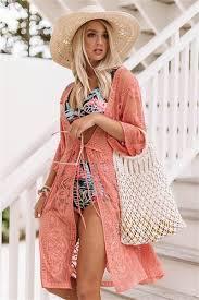 2019 <b>Summer New</b> Cardigan Fashion <b>Seaside Holiday</b> Lace ...