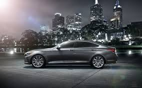 hyundai genesis sedan wallpaper. 2015 Hyundai Genesis Sedan 252 Throughout Wallpaper