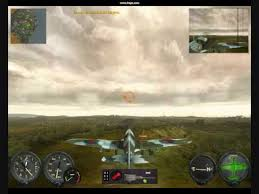bat wings battle of britain pc game 1st try