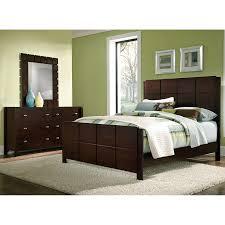 mosaic bedroom furniture. Mosaic 5 Piece King Bedroom Set Dark Brown Value City Furniture Avaz International