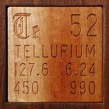 Facts, pictures, stories about the element Tellurium in the ...