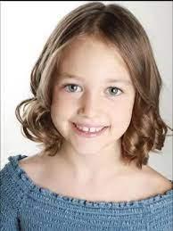 Matilda Middleton, Child Actor, County Durham, UK