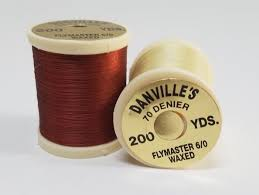 Thread Tinsel Natures Spirit Fly Tying