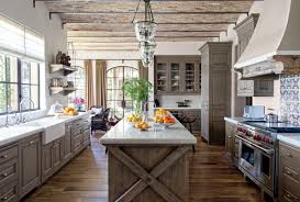 rustic white country kitchen. Rustic White Country Kitchen Contemporary Farm Ideas Farmhouse On A Budget R