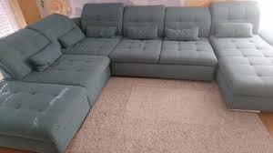 Wohnlandschaft Couch Garnitur In 26676 Barßel Für 150000