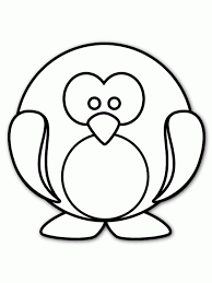 Free printable coloring pages & worksheets Penguin Printable Coloring Pages Coloring Home