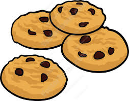 chocolate chip cookies clip art. Chocolate Chip Cookies Clipart Cliparts Co With Clip Art Pinterest