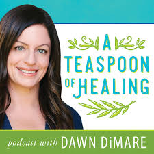 A Teaspoon of Healing