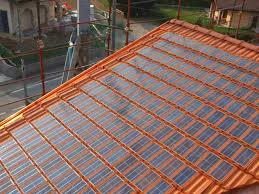 pv tile cost tile roof cost per square synthetic spanish tiles rhbwncycom solar tesla
