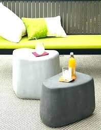 round outdoor side table outdoor side tables gorgeous patio outdoor accent table outdoor side table cover