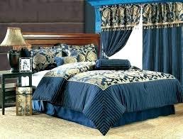 blue and gold duvet cover navy blue comforter sets queen navy blue bedding navy blue and blue and gold duvet cover