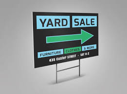 Third Coast Signs Design Your Own Yard Signs And Banners Cheap