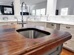 countertops kitchen options best kitchen countertop color material ideas