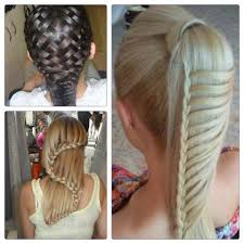 Easy Hair Style For Girl new hairstyle 2016 girl step by step most popular photo hairstyles 1300 by wearticles.com