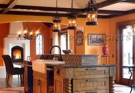 herrlich wrought iron pendant lights kitchen 723230100