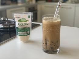 Buy online and elevate your summer. Keto Boba Smoothie Recipe Whitney Lauritsen