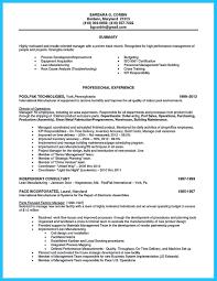 Assembly Line Job Description For Resume Screenshoot Graceful