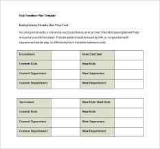transition plan examples transition plan examples oyle kalakaari co