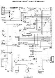 2000 chevy blazer wiring diagram