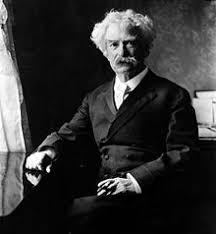 fenimore cooper s literary offenses mark twain about 1895