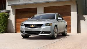 2016 chevrolet impala vehicle photo in oxford ms 38655