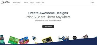 How To Make A Flyer Online Free 8 Best Free Flyer Maker Online Best Places To Create