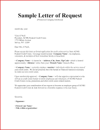 Inspirational Asking For Business Letter Sample Excuse Letter