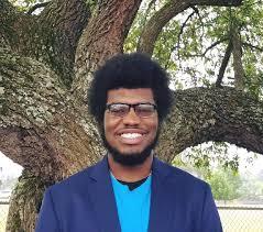 Congratulations Alton Chambers! Alton... - Murrah High - JPS ...