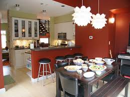 small kitchen dining room decorating ideas amazing of kitchen dining room ideas