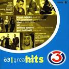Ö3 Greatest Hits, Vol. 8