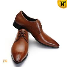 brown leather dress shoes cw762112 cwmalls com