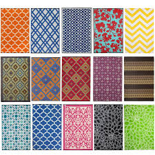 incredible nice recycled plastic outdoor rugs colorful wish with regard to 12 with regard to plastic outdoor rugs