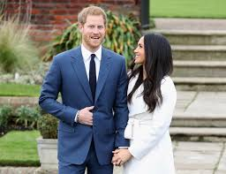 Is This Where Prince Harry and Meghan Markle Will Spend Their ...