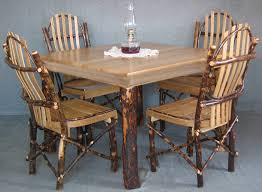 amish dining chair. Appealing Dining Chair Styles Plus Amish Hickory Table
