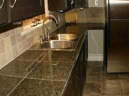 ceramic tile kitchen countertop. Interesting Ceramic Modern Ceramic Tile Countertops Minimalist Kitchen Renovation In Kitchen Countertop