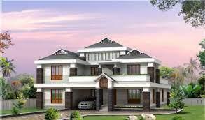 3500 sq ft modern home plan 4 bedroom