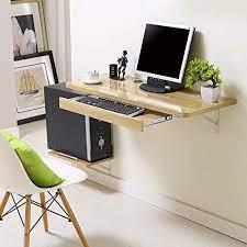 koovin wall mounted table computer