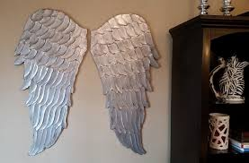wood angel wings wall decor also wooden wall decoration as well as wooden wall decor for nursery pics of angel wings wall decoration