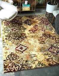 area rugs beige coffee rug 5x7 canada