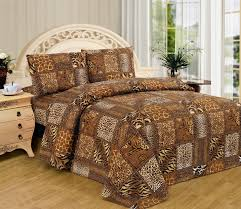 Leopard Print Accessories For Bedroom Leopard Print Decor Find Trendy Leopard Print Home Decor