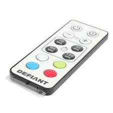 Defiant 8 Pack Led Puck Lights Defiant 8 Pack Led Puck Lights With Remote Control