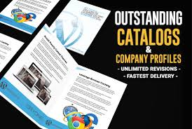 Design Product Catalogs And Company Profiles By Priscwilson98