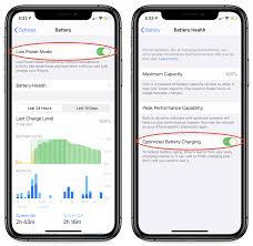 I explain iphone battery health and go over maximum battery capacity. Learn How To Examine Your Iphone S Battery Usage Simply Mac